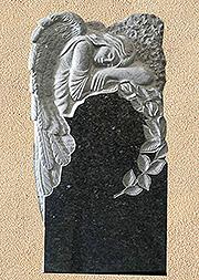 Pamyatnik s angelom